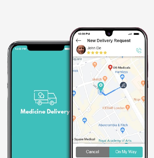 Medicine-app-web