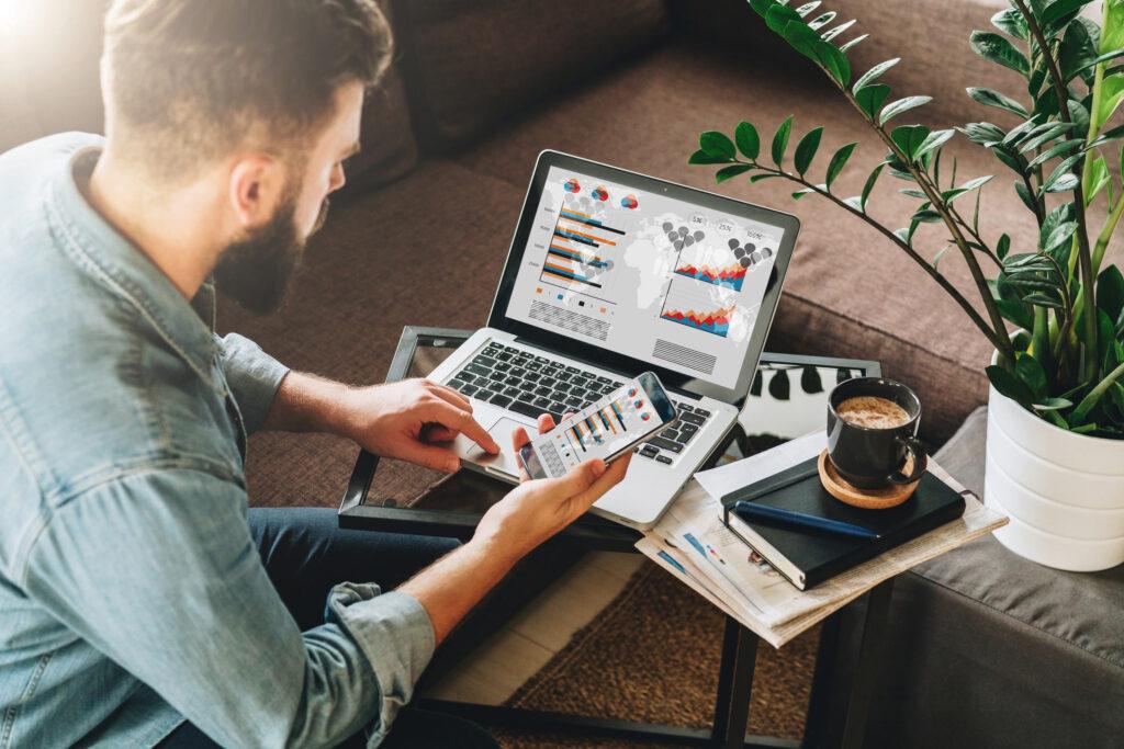 Digital marketing IT Infonity
