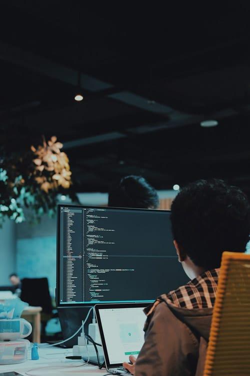 Software development IT Infonity